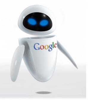 Foto do googlebot