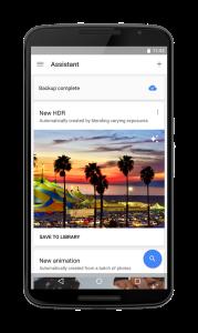 Google lança app de fotos com espaço ilimitado e arquivo 'inteligente'