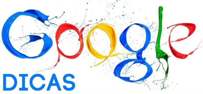 dicas pesquisa google